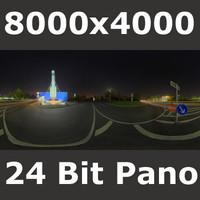 L0814 8000 pixel 24 bit TIFF Panorama