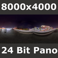 L0816 8000 pixel 24 bit TIFF Panorama