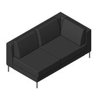 Sofa - Albert - Sierra Sofa