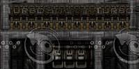 SpaceTech1 : HallWay Trim
