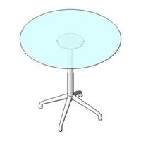 Table - Boss Design - Kruze Table - Medium Round