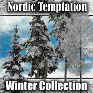 Nordic Temptation - Winter Collection