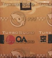 Cardboard box texture 07a