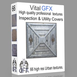 66 Inspection and Utility Covers