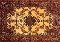 Rectangular carpet 002