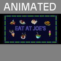 0F Eat at Joes