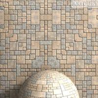 floor tiling 002