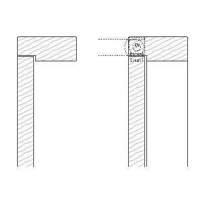 Building Rfa Pivot Detail Component