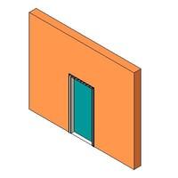 gx_DR_Sliding 1 Panel Pocket
