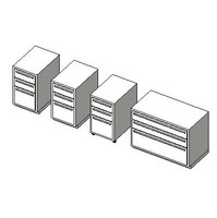 gx_FURN File 2and1 Drawer