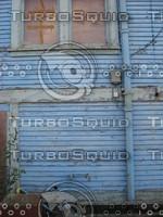Old Blue House II