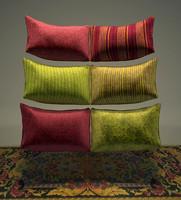 Seamless Fabrics