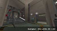 Stargate SGC Level 24 v2.0