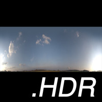 hdr sky