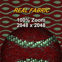 Real Fabric 220e