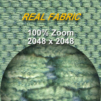 Real Fabric 221a