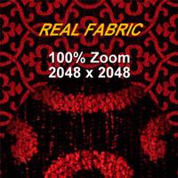 Real Fabric 234b