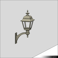 StreetLamp-wall-historic-00497se