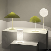 Lamp Table 01018se