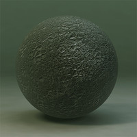 Maya Material Crackly Decore FX
