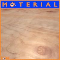 Cut Oak Material
