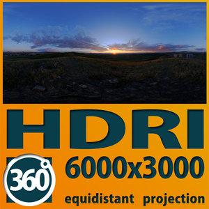 360 HDRI (25) sky