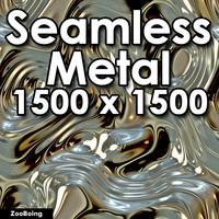 Metal 003 - Chrome