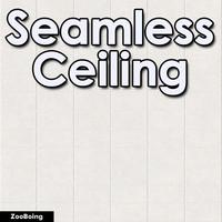 Ceiling 002 - 2x4 Grid