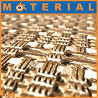 Futuristic Metal