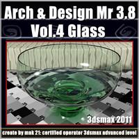Arch e Design Collection Vol.4 Mental ray 3.8