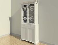 Cupboard_Federal_Style.rfa