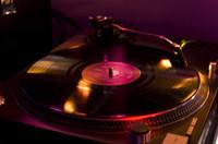 Record Player Venyl 07