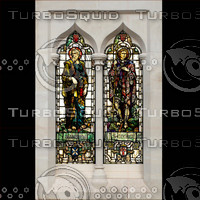 Gothic Window 1