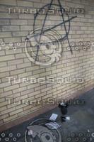 Wall Vandalized