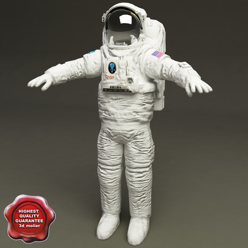 nasa space suits models -#main