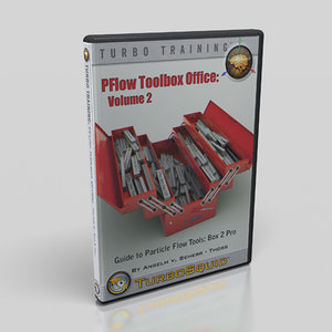 PFlow Toolbox Office: Volume 2