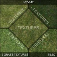Grass Pack 01