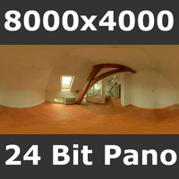 L0708 8000 pixel 24 bit TIFF Panorama