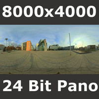 L0718 8000 pixel 24 bit TIFF Panorama