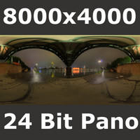 L0803 8000 pixel 24 bit TIFF Panorama