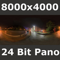 L0821 8000 pixel 24 bit TIFF Panorama