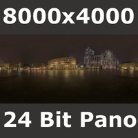 L0829 8000 pixel 24 bit TIFF Panorama