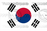 South_Korea flag