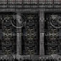 SpaceTech1 : HallWay 0