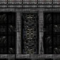 SpaceTech1 : HallWayB 3