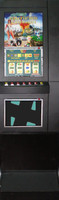 slot mashine photo texture