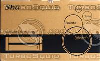 Cardboard box texture 08a