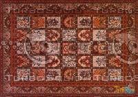 Rectangular carpet 001