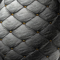 Seamless Leather Patterns