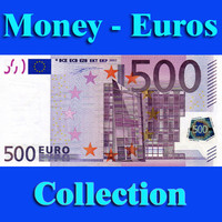 Big euro collection